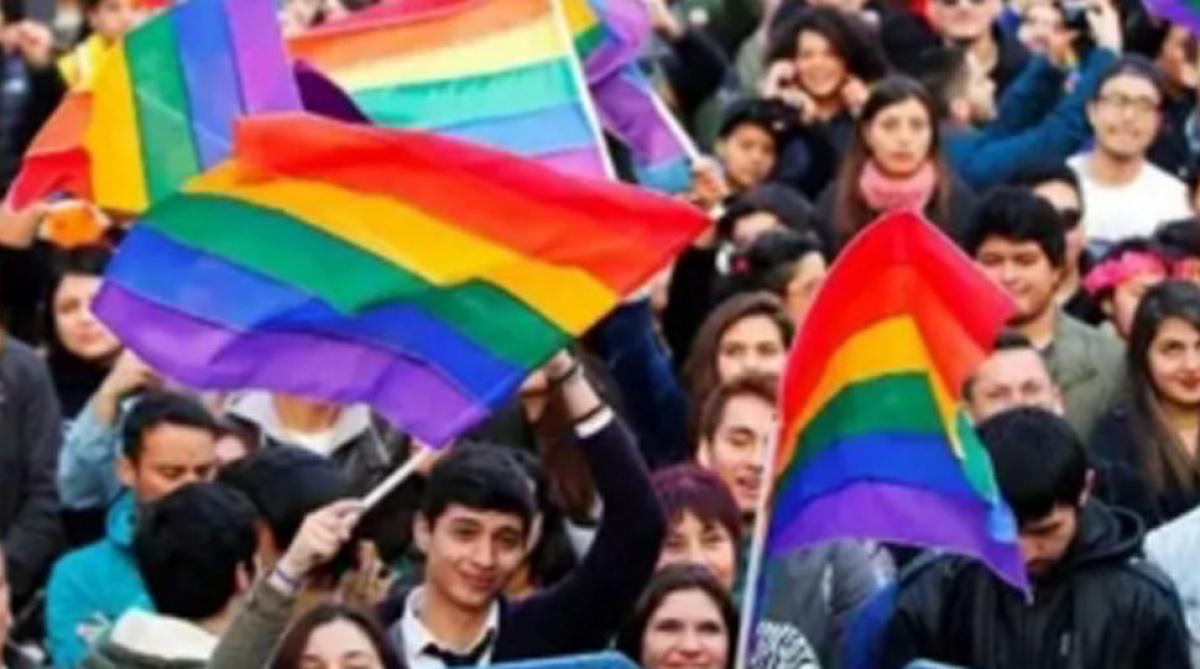 Chile: Personas que se declaran homosexuales superan las 220 mil