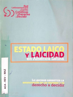 Estado Laico y Laicidad en America Latina
